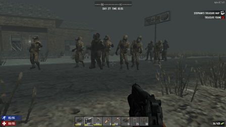 Орда 7 Days to Die