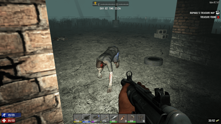 Паук 7 Days to Die